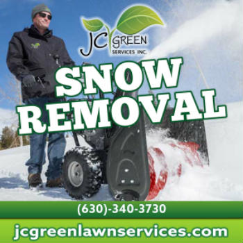 Snow Removal in Aurora Naperville